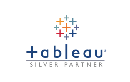 Tableau Software Silver_Partner Logo