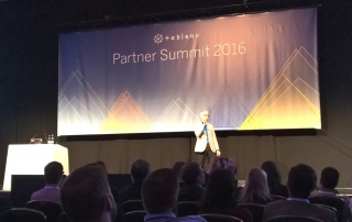 Tableau Partner Summit London